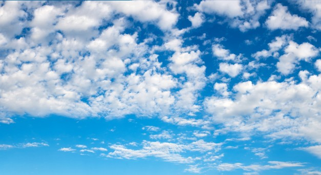 Z głową w chmurach