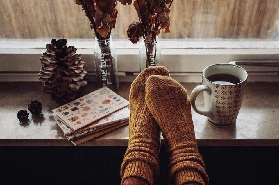 Gdy przychodzi zima…
